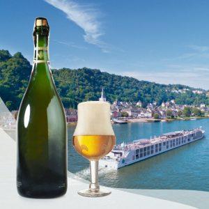 比利時修道院三麥啤酒 750ml(6入)