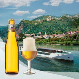 比利時修道院三麥啤酒 330ml(12入)