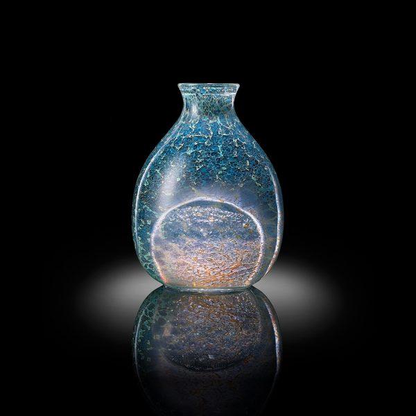 冰裂海洋酒壺 (1)