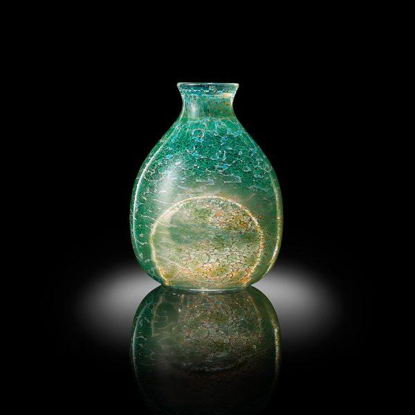 冰裂翡翠酒壺 (1)