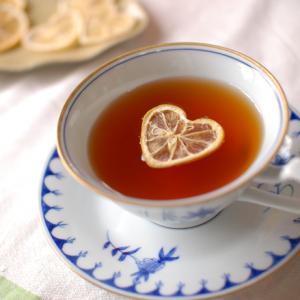 宅在家好優雅-飄然愛心檸檬茶(三盒裝)