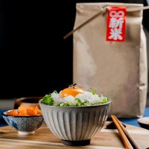 日本妙高小農越光米(一公斤四入)